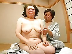 uncensored japanese granny porn tube