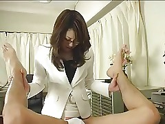 free japanese medical exam videos